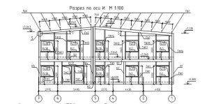 Комплексное проектирование зданий