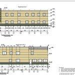 Выполненные проекты. Комплексное проектирование зданий.