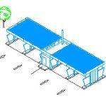 Выполненные проекты - проект автомойки