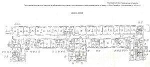 Обследование инженерных систем внутреннего противопожарного водопровода