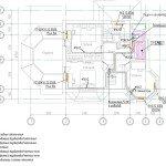 план системы отопления