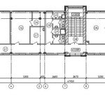 проектная документация на реконструкцию объекта - план