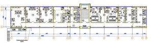Проектирование реконструкции здания - технологическая реконструкция