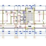 проектная документация на реконструкцию объекта - сигнализация