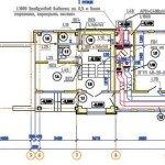 Проектирование реконструкции здания - вентиляция
