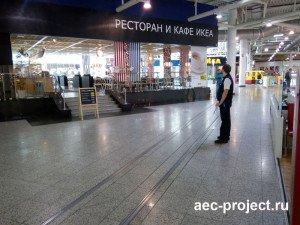 Расчет строительных конструкций - ИКЕА Дыбенко