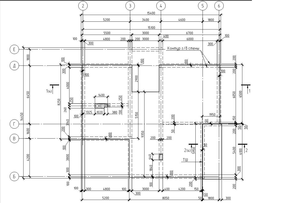 схема армирования плитного фундамента фото