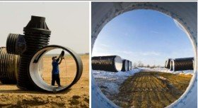 Наружные сети водоснабжения, проект, монтаж водоснабжения