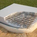 фундамент спб -фундаментная плита