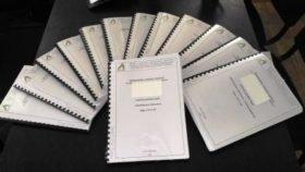 разделы проектной документации по 87 постановлению