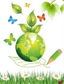 Перечень мероприятий по охране окружающей среды