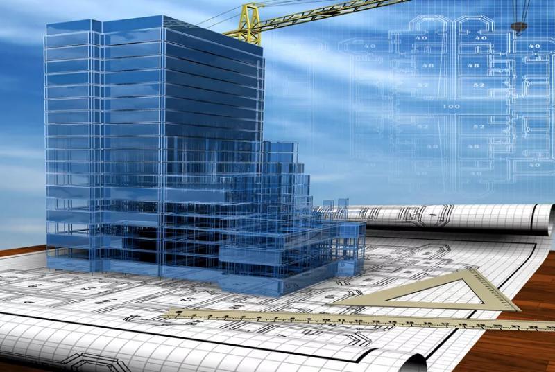 Архитектурное проектирование зданий и сооружений