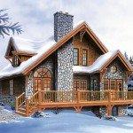 Архитектурное проектирование коттеджей