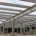 архитектурное проектирование промышленных зданий