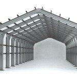 ангар ЛСТК архитектурное проектирование промышленных зданий. Проектное бюро в Санкт-Петербурге